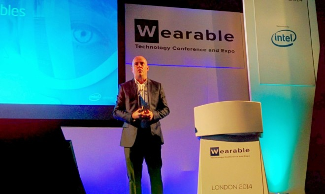 Intel Futurist Steve Brown on the Future of Wearable Technology