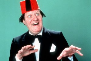 Tommy Cooper Birthday