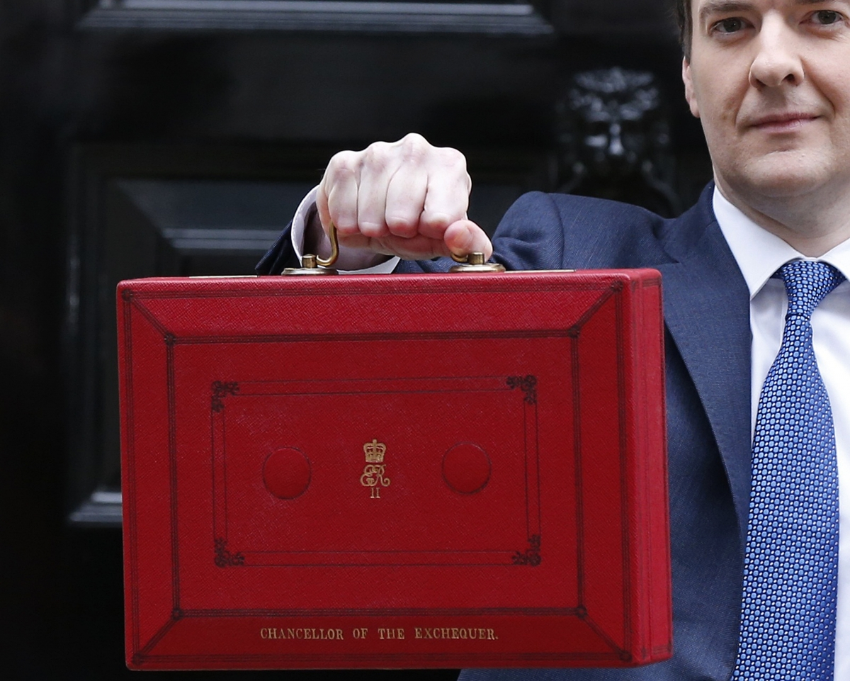 Budget 2014: Britain to Bank £4bn on Tax Avoidance Crackdown
