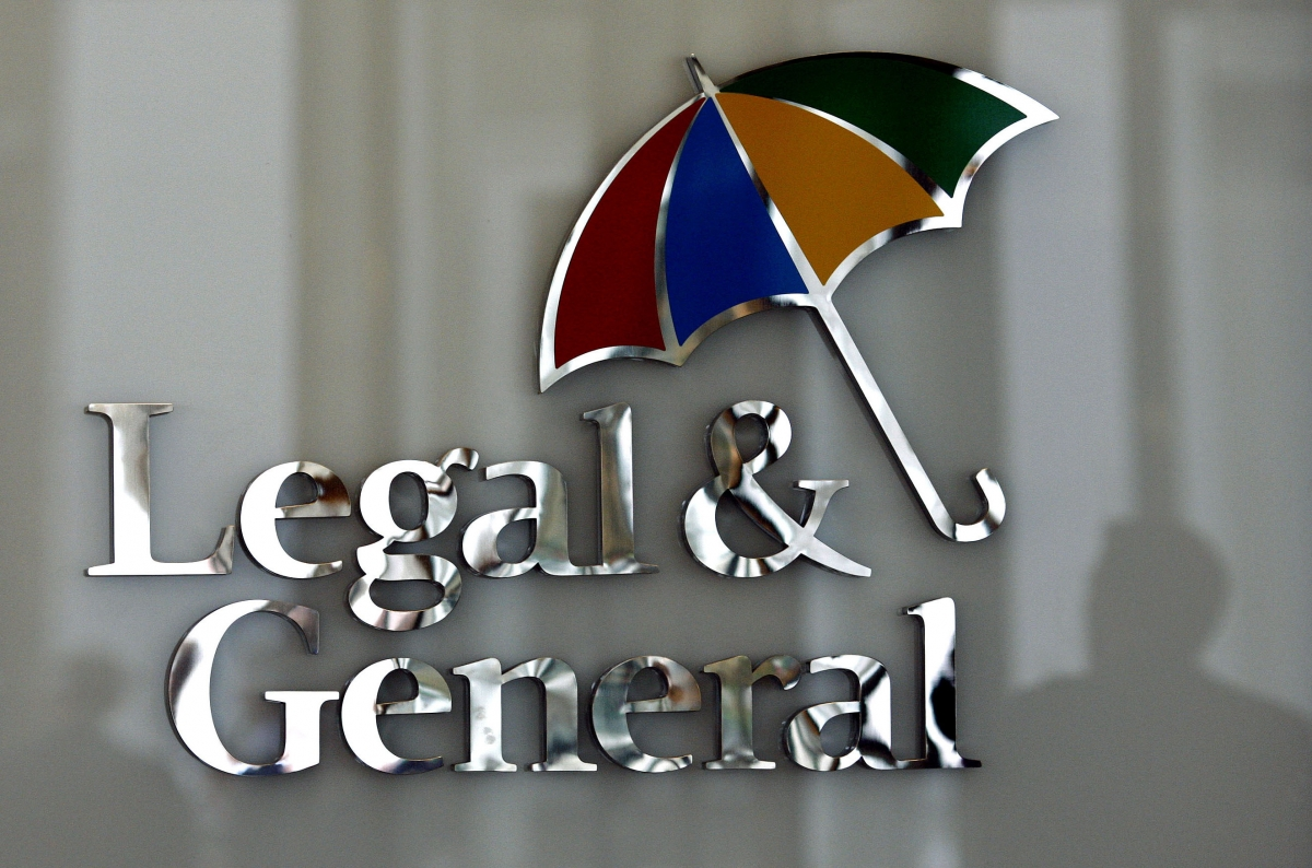 Legal & General Shares Still Plunging After Mis-selling Zombie Investigation Statement