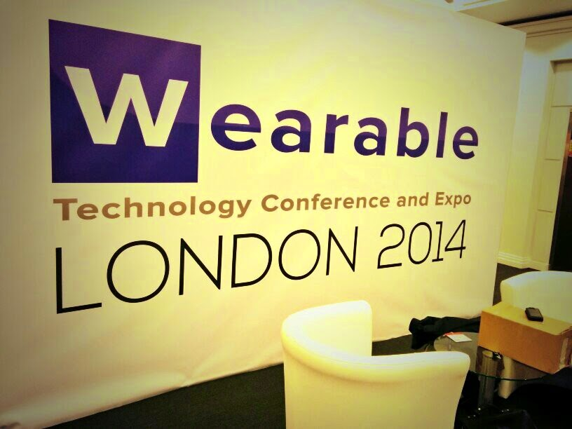 London Wearable Technology Conference and Expo