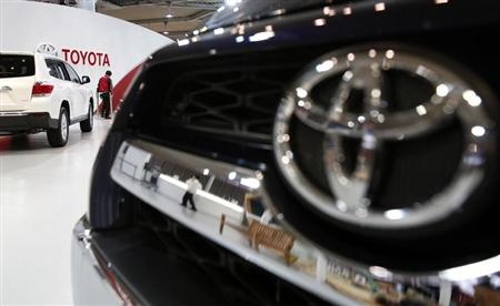 Toyota to Pay $1.2 Billion over Safety Issues