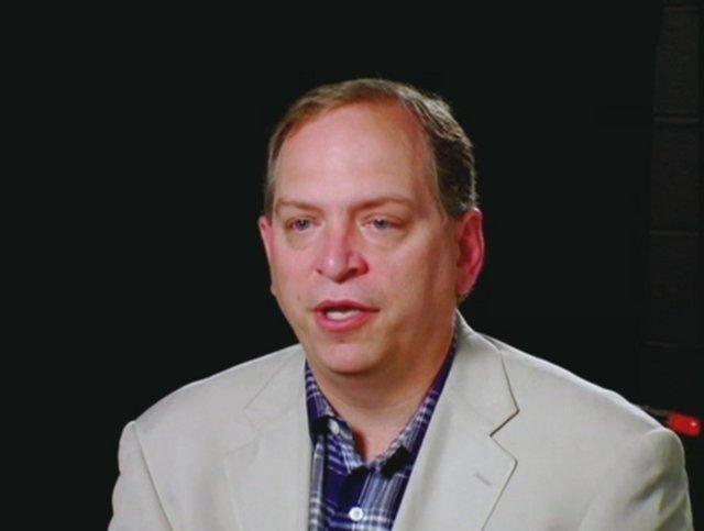Dr. Warren Throckmorton