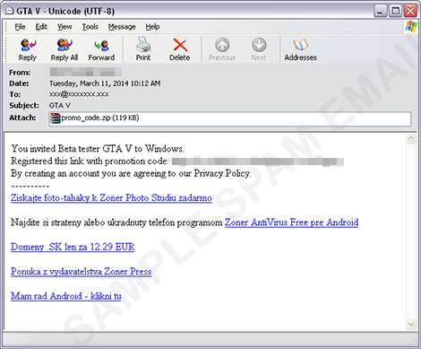 GTA 5 PC Beta Keys Surface Online via Fake Test Emails