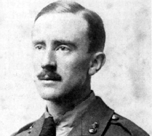 Book conceived by JRR Tolkien 100 years ago goes on sale today