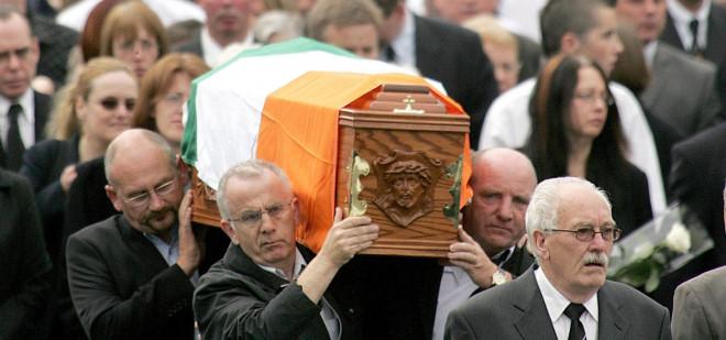 Funerals Live Stream Irish Funerals Over Internet