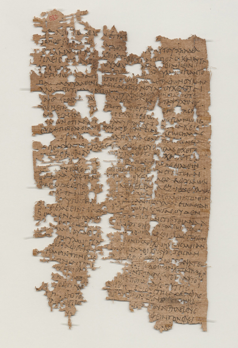 egyptian soldier letter