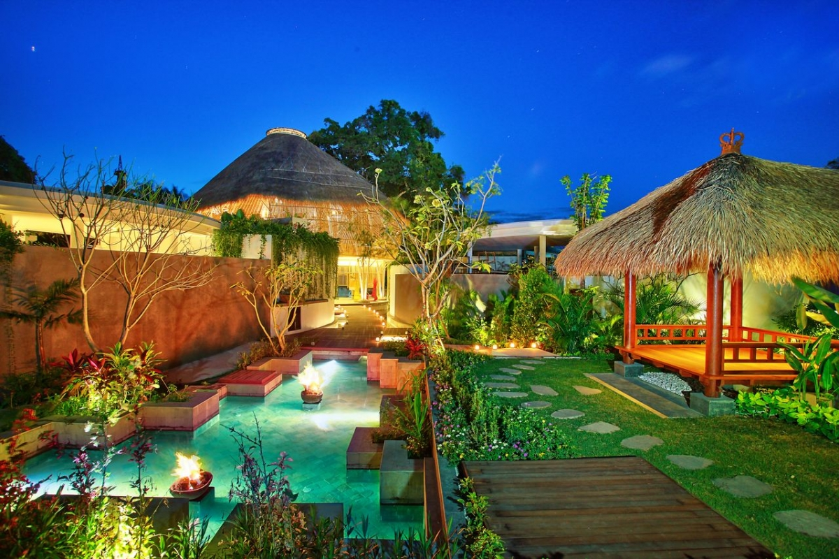 Bitcoin Bali Villa Sold for $500,000