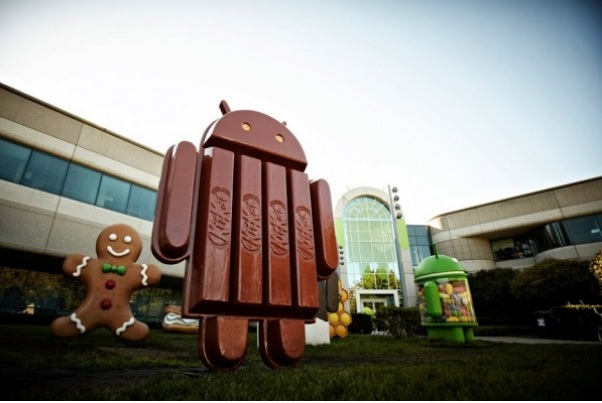 Android 4.4.2 KitKat