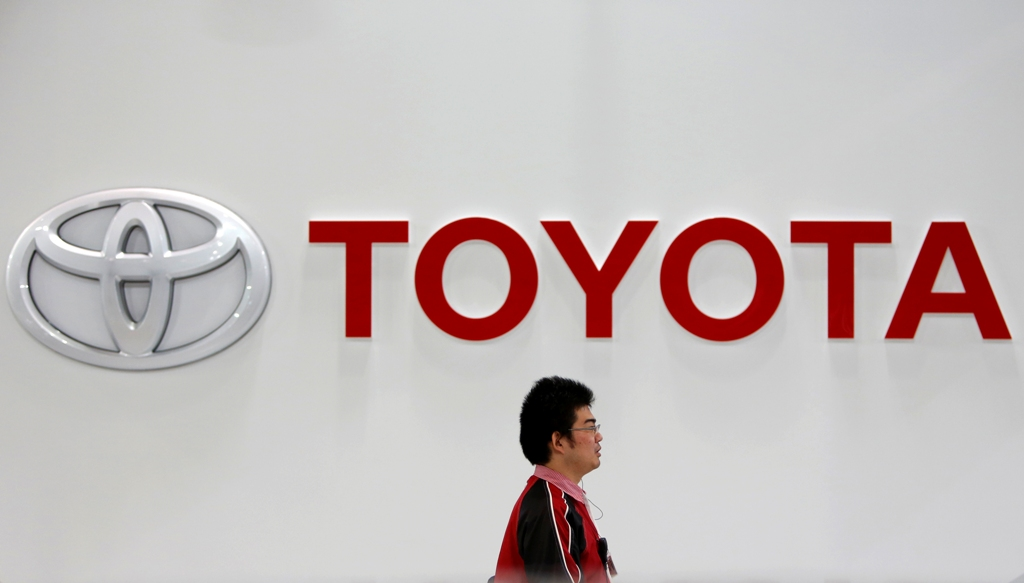 Toyota To Pay $1.2bn to resolve US criminal probe