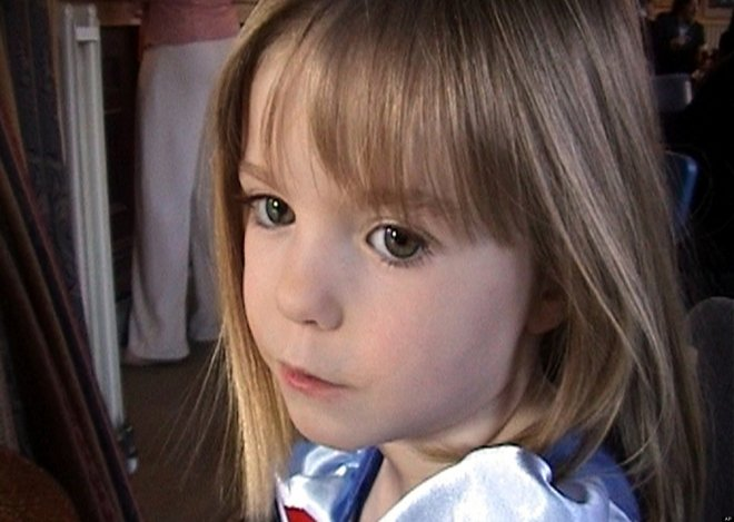 UK Police in McCann Case Probe New Intruder Link