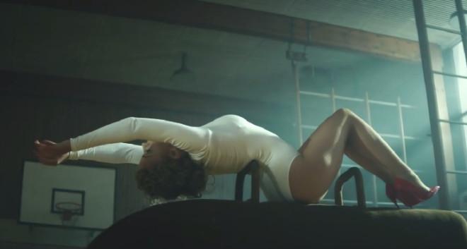 Kylie Minogue Sexercize