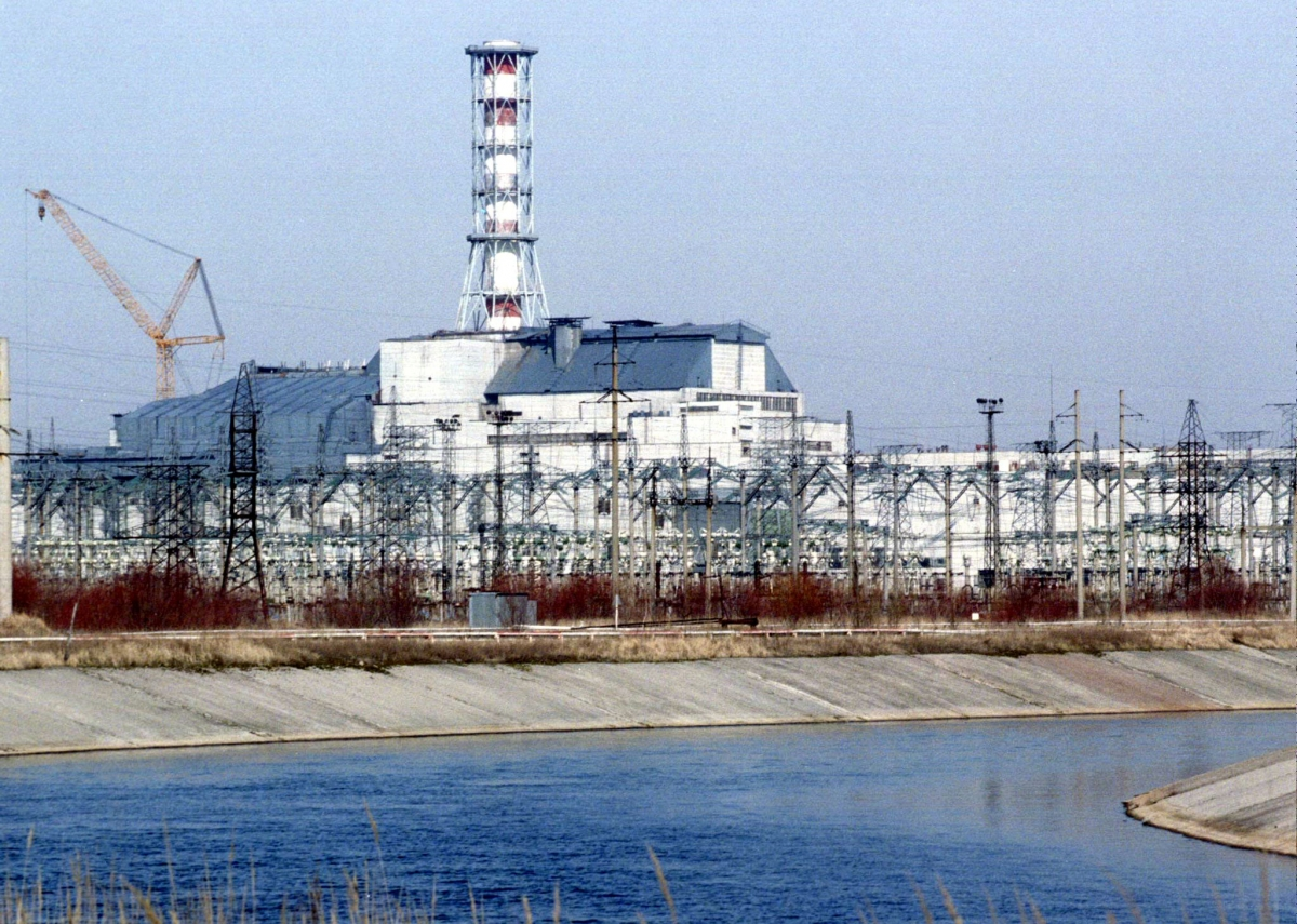 Chernobyl 28th Anniversary: World's Biggest Nuclear Disaster