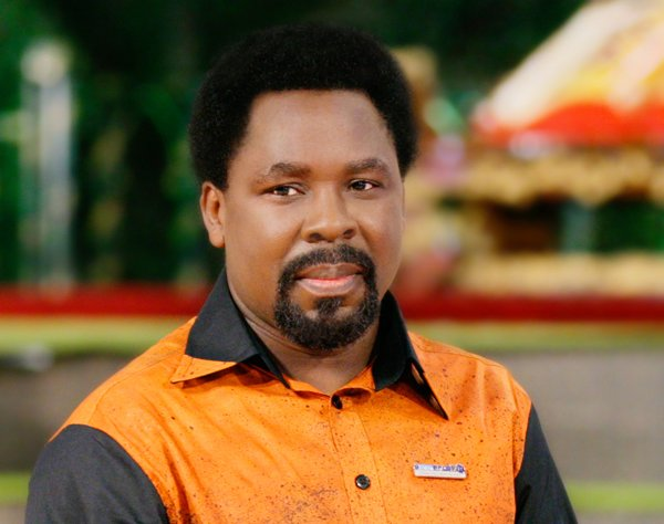 MH370 Prophet\' TB Joshua Claims Abortion After Rape is \'Double Sin\'