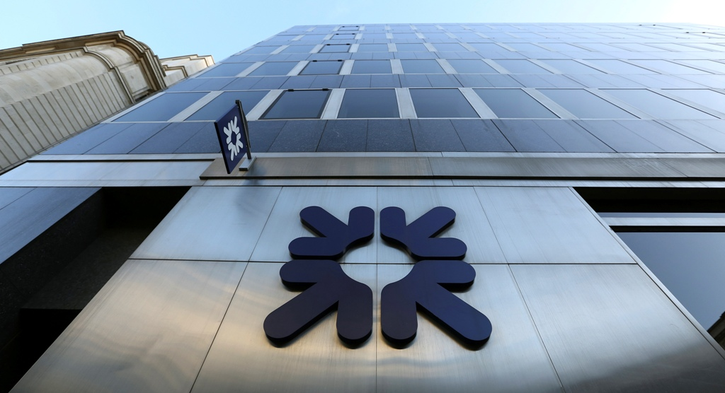 RBS Cancels Fight for Bonuses Worth 200% of Fixed Pay on Government Intervention