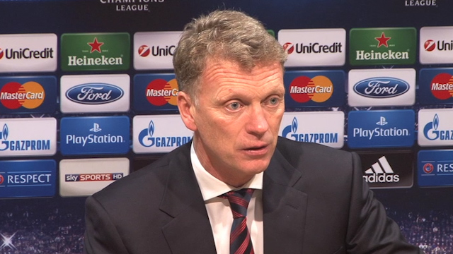 Moyes Hopes Olympiakos Win is a Turning Point