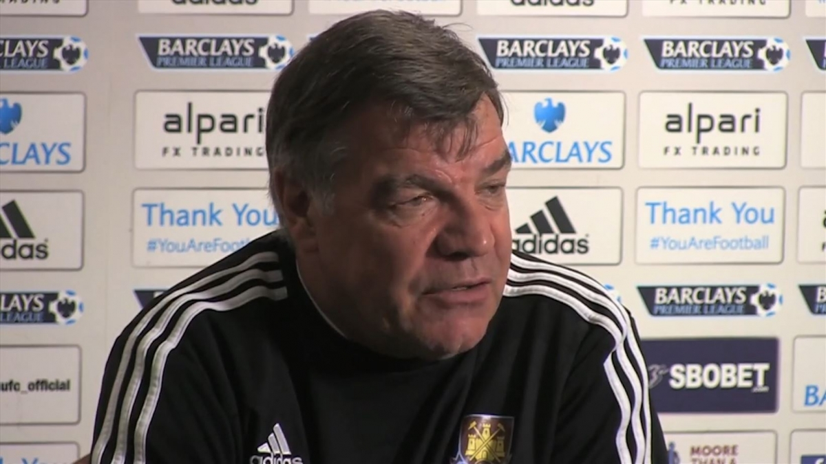 Sam Allardyce Reveals He Once Scouted David Moyes