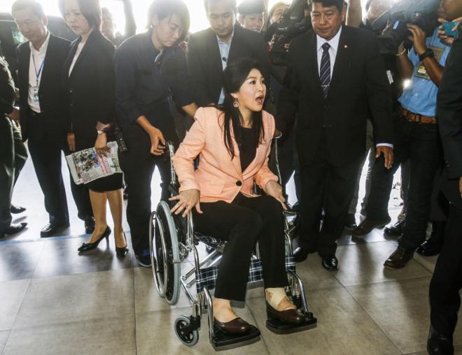 Thai Court Rules Snap Polls Unconstitutional