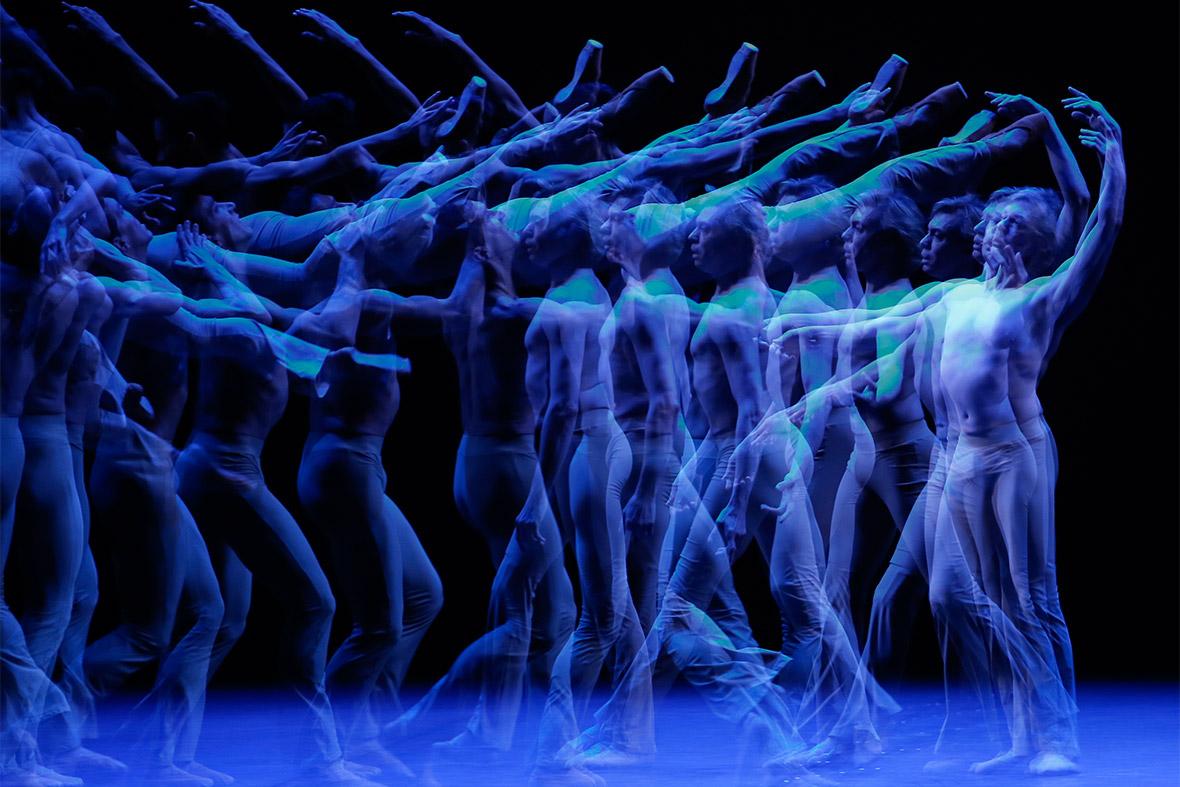 ballet multiple