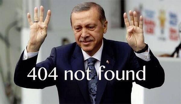 Twitter ban in Turkey