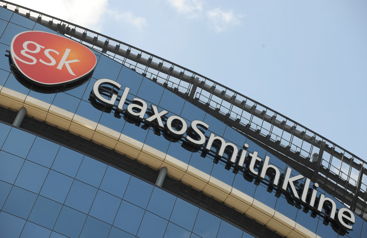 GSK's Asia Strategy