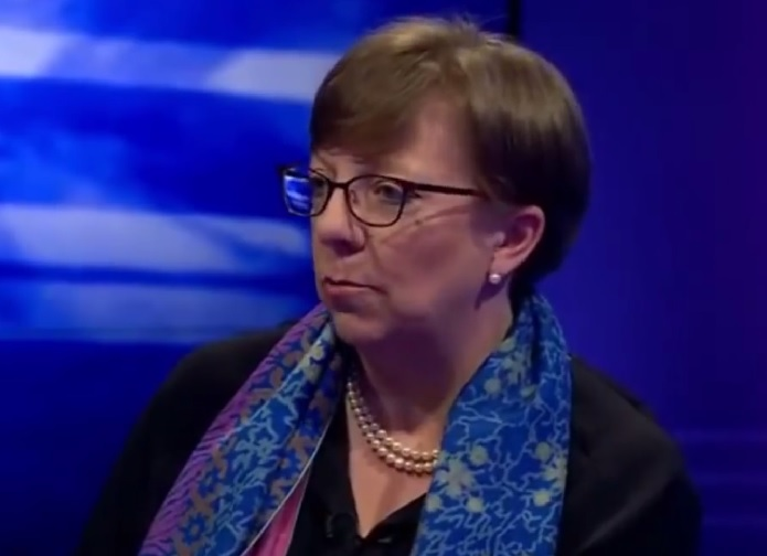 Alison Saunders CPS