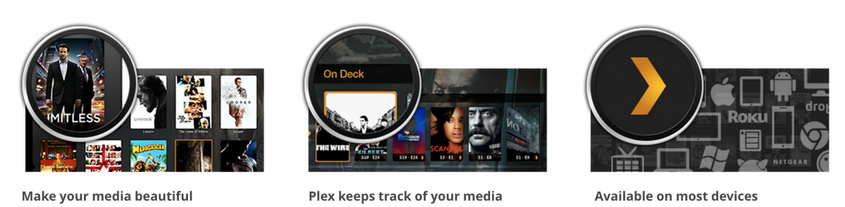 Plex Chromecast Support for Free