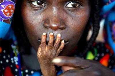 africa baby