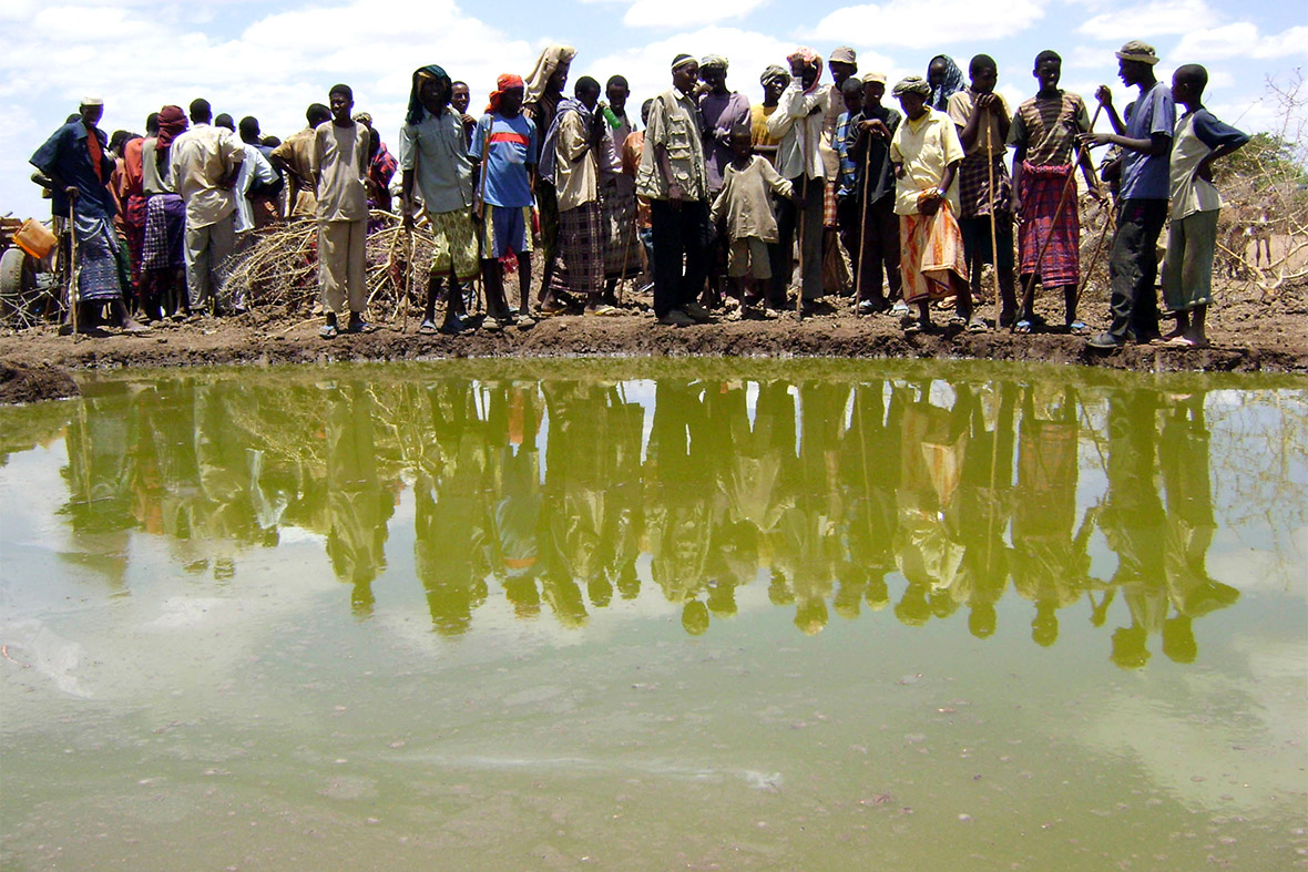 Climate Change Will Increase Cholera Outbreaks In