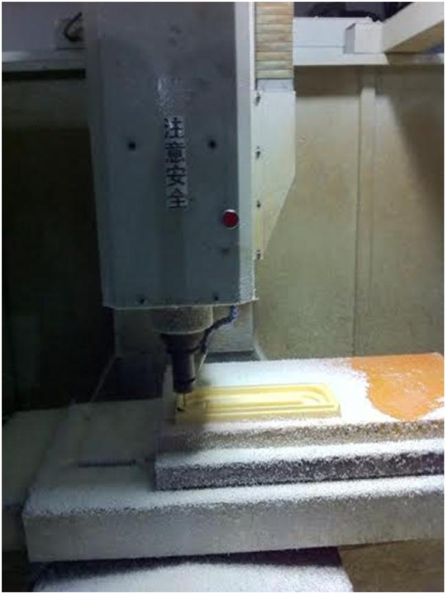 3D Printing Helping Cybercriminal Mass-Produce Fake POS