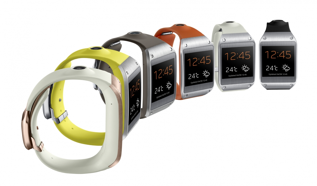 Galaxy S5, Gear 2 and Gear Fit Up for Global Preview and Pre-Orders Starting 21 March