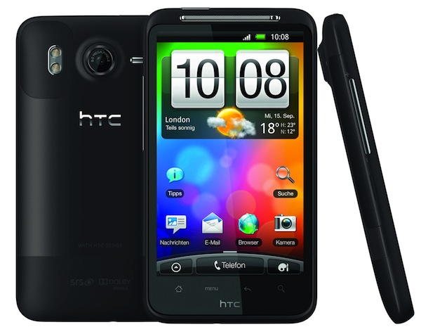 HTC Desire HD Gets Android 4.4.2 via Nexus 5 Experience KitKat ROM