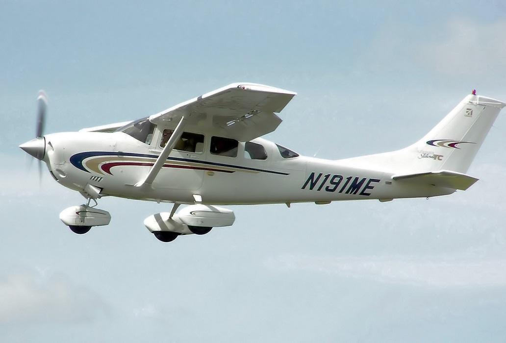 Cessna206