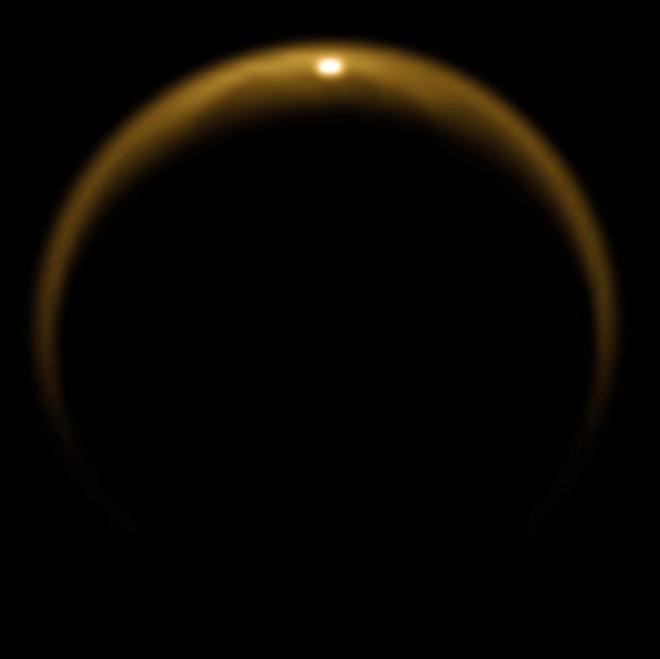 Titan, Saturn