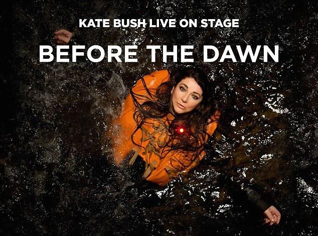 Kate Bush
