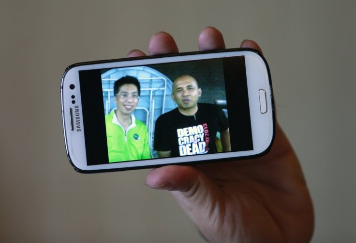 Malaysia Airlines fight MH370 and probe on pilots
