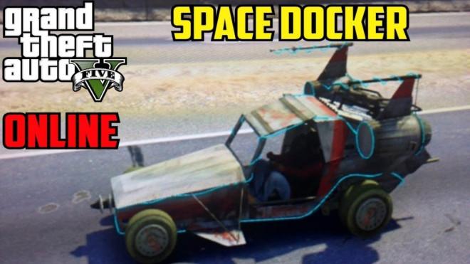 GTA 5: Alien DLC Details Leaked in 1.11 Patch