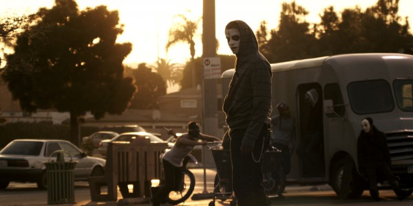 GTA 5: Players Remake Horror Flick 'The Purge: Anarchy'