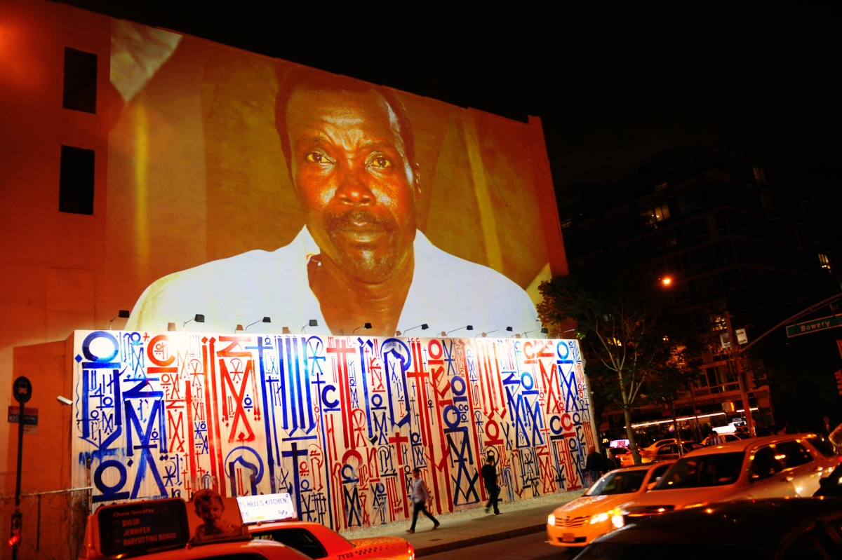 US Bolsters Forces in Hunt for Ugandan Warlord Joseph Kony