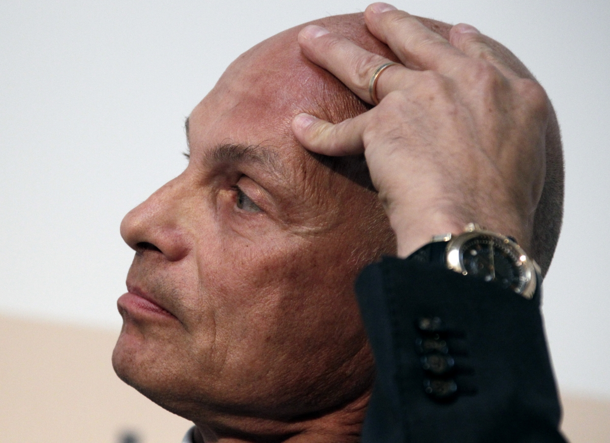 Gunvor Steps Up Defence Campaign Against Gennady Timchenko Connection on Russian Sanctions