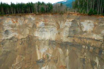 landslide lip