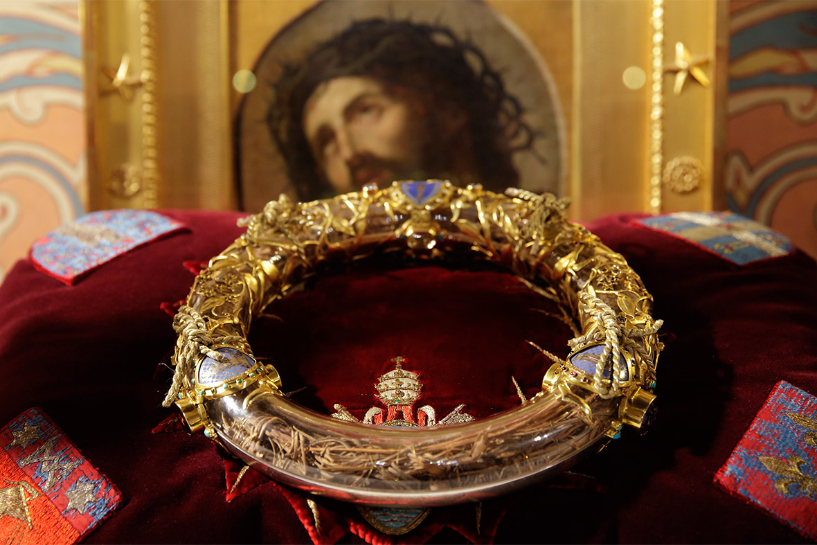 crown of throns