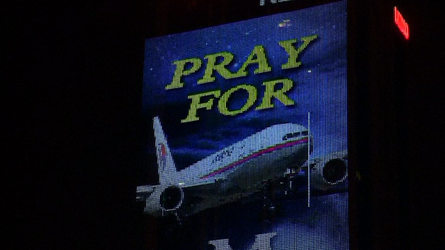Kuala Lumpur Wakes up to New MH370 Debris Reports