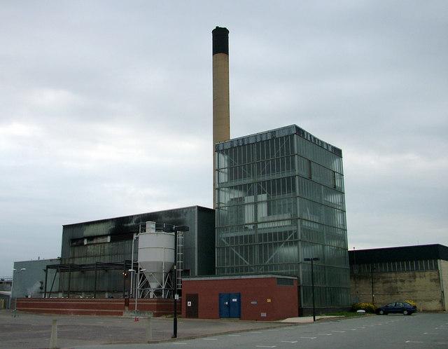 Ipswich Hospital