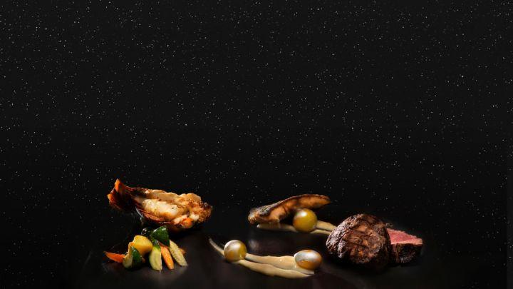 Taste the Stars