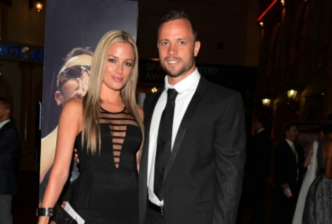 Private text messages read out out in court between Oscar Pistorius and Reeva Steenkamp
