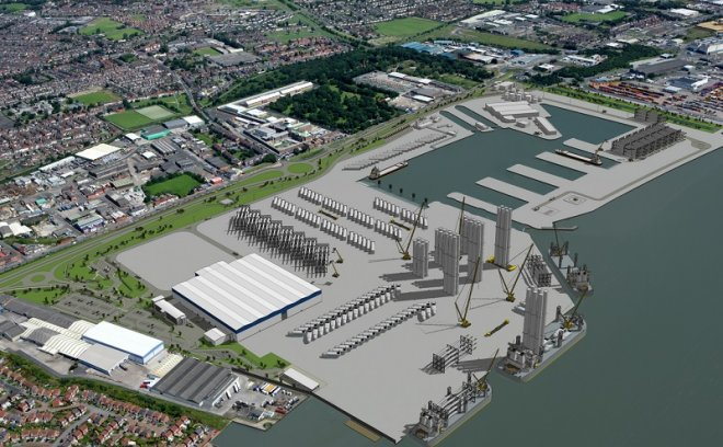 Siemens Development