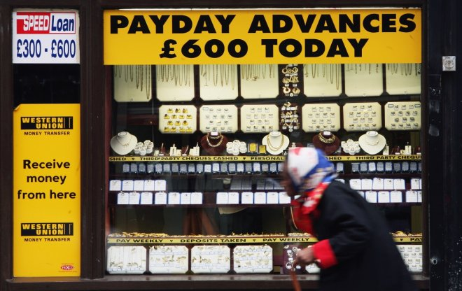 UK Pawnbroker Giant Albemarle & Bond Falls into Bankruptcy Proceedings