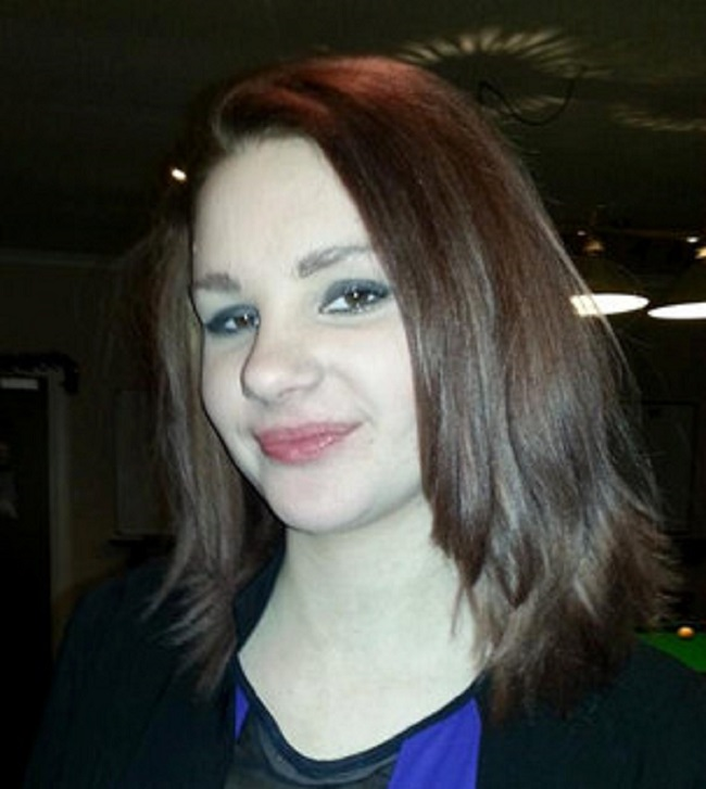 Hazel North