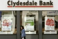 Clydesdale and Yorkshire Banks Closing 28 Branches Despite Investing £45m